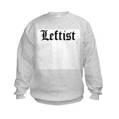 Leftist Sweatshirt