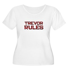 trevor rules T-Shirt