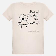 Screaming Meemee Shut Up! T-Shirt