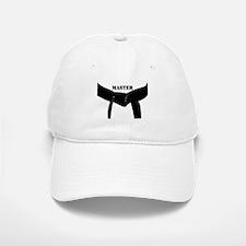 Martial Arts Master Baseball Baseball Cap