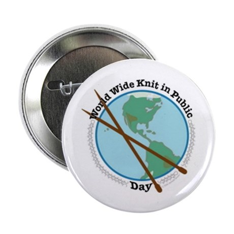 "WWKiP Day: America 2.25"" Button (10 pack)"