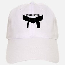 Martial Arts Instructor Baseball Baseball Cap