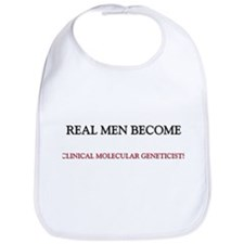 Real Men Become Clinical Molecular Geneticists Bib