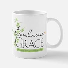 Embrace Grace Small Small Mug
