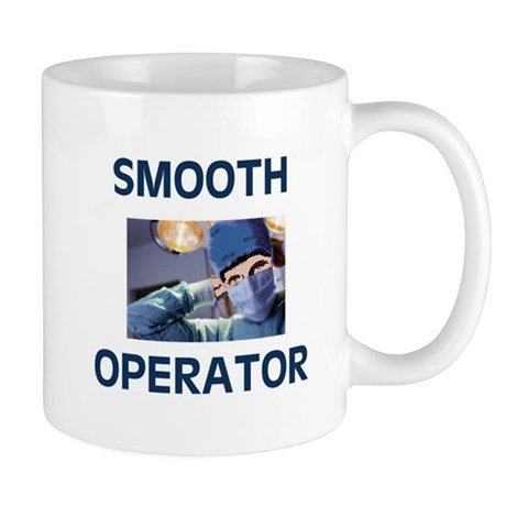 SURGERY Mug