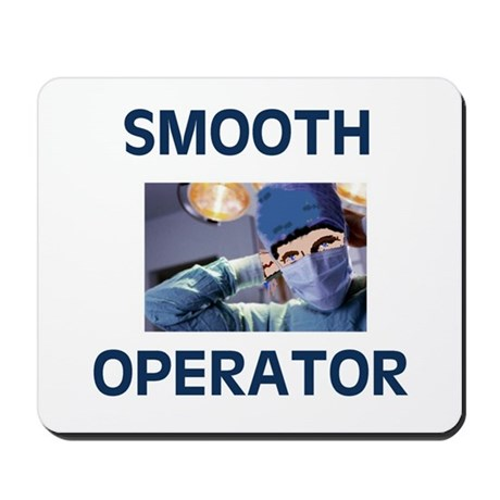 SURGERY Mousepad