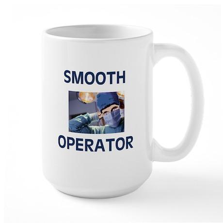 SURGERY Large Mug