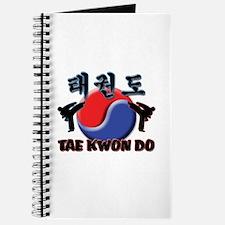 Tae Kwon Do Journal