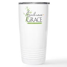 Embrace Grace Travel Mug