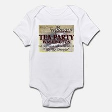 Tennessee Infant Bodysuit