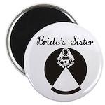 Bride's Sister Magnet