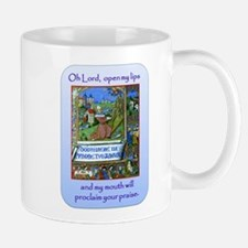 Liturgy of the Hours Mug