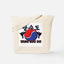 Tang Soo Do Tote Bag