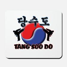 Tang Soo Do Mousepad