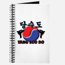 Tang Soo Do Journal