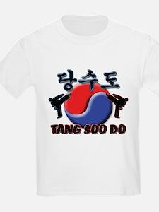 Tang Soo Do Kids T-Shirt