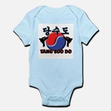 Tang Soo Do Infant Creeper
