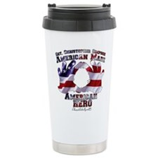 Sgt. Simpson Travel Mug