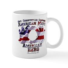 Sgt. Simpson Mug