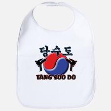 Tang Soo Do Bib