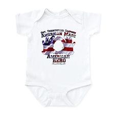 Sgt. Simpson Infant Bodysuit