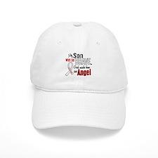 Angel 1 SON Lung Cancer Baseball Cap