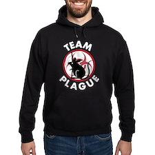 Team Plague Hoodie