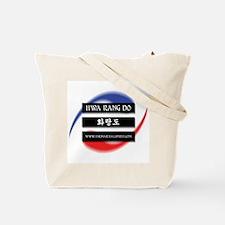 Hwa Rang Do Tote Bag