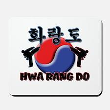 Hwa Rang Do Mousepad