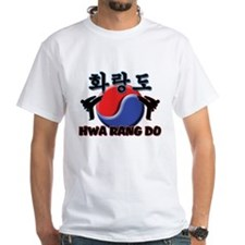 Hwa Rang Do Shirt