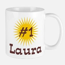 Personalized Laura Mug