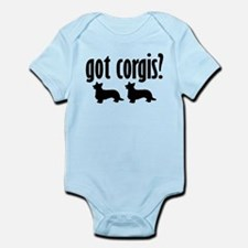 Got Corgis? (2) Infant Bodysuit