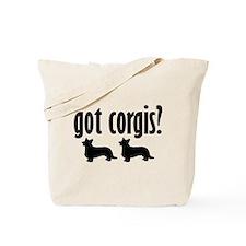 Got Corgis? (2) Tote Bag