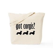 Got Corgis? (3) Tote Bag