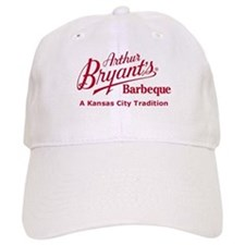 Arthur Bryant's Barbeque Baseball Cap