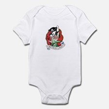 The Pirate Infant Bodysuit