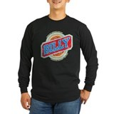 Billy carter Long Sleeve T-shirts (Dark)
