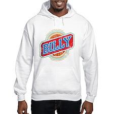 Billy Beer Hoodie