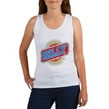Billy beer Women's Tank Tops