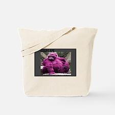 GRAPE APE # 1 Tote Bag
