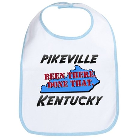pikeville kentucky - been there, done that Bib