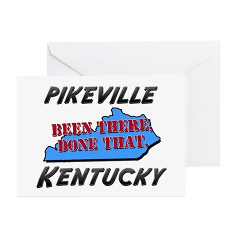 pikeville kentucky - been there, done that Greetin