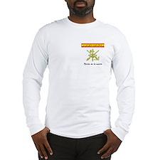 Spanish Legion Long Sleeve T-Shirt
