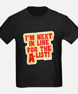 The A-list T