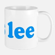 mrs lee Mug