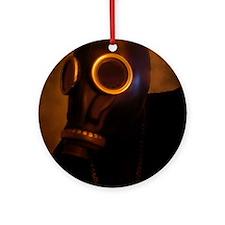 Dark Fetish Ornament (Round)