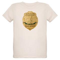 Minnesota Game Warden Organic Kids T-Shirt