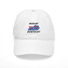 murray kentucky - been there, done that Baseball Cap