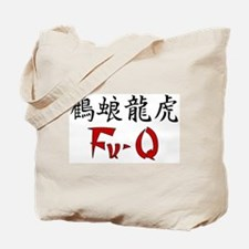 Fu-Q Simply Tote Bag