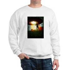The Visitor Sweatshirt